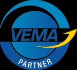 Vema Partner Logo