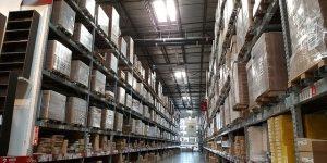 Warehouse Regale